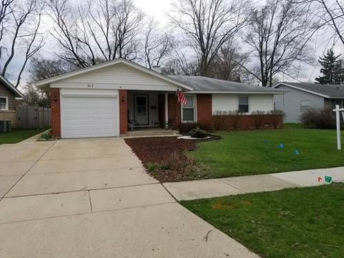 507 Ridgewood, Elk Grove Village, IL 60007