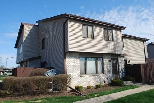306 Circlegate Unit 306, New Lenox, IL 60451