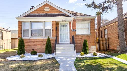 12839 S Normal, Chicago, IL 60628 West Pullman