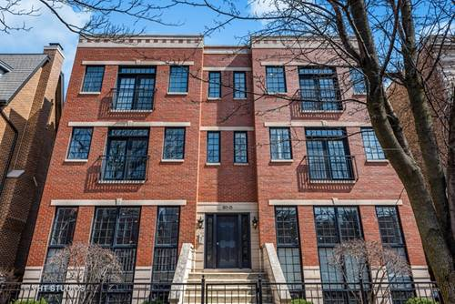 3621 N Lakewood Unit 3S, Chicago, IL 60613 Lakeview