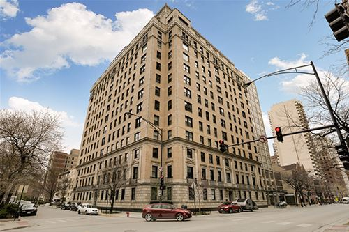 3100 N Sheridan Unit 10D, Chicago, IL 60657 Lakeview