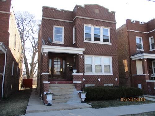 1455 N Massasoit, Chicago, IL 60651 North Austin