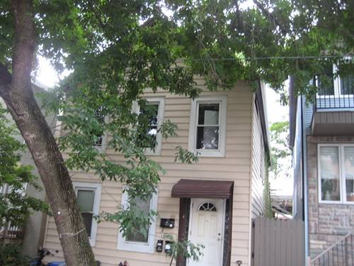 1842 N Bissell, Chicago, IL 60614 Lincoln Park
