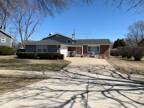 3608 E Frontage, Rolling Meadows, IL 60008