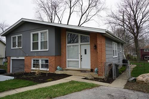 3707 Debra, Rolling Meadows, IL 60008
