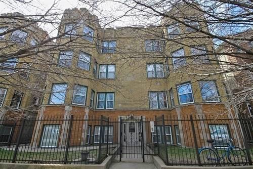 3513 W Medill Unit 1E, Chicago, IL 60647 Logan Square