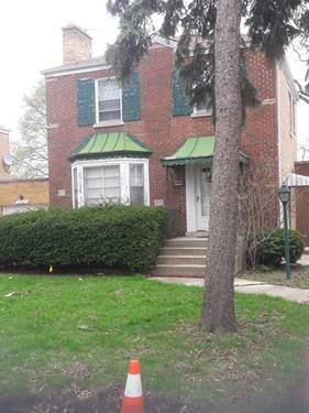 7235 Kilpatrick, Lincolnwood, IL 60712