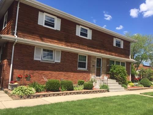 1658 Hull, Westchester, IL 60154