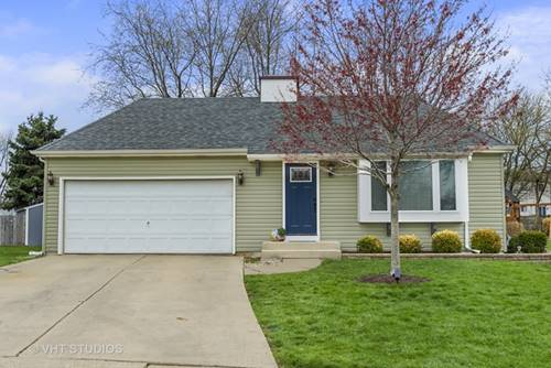 1809 Downing, Naperville, IL 60563