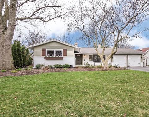 6606 Blackstone, Downers Grove, IL 60516
