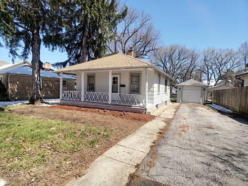 217 N Warwick, Westmont, IL 60559
