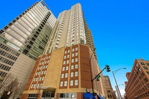 645 N Kingsbury Unit 1506, Chicago, IL 60654 River North