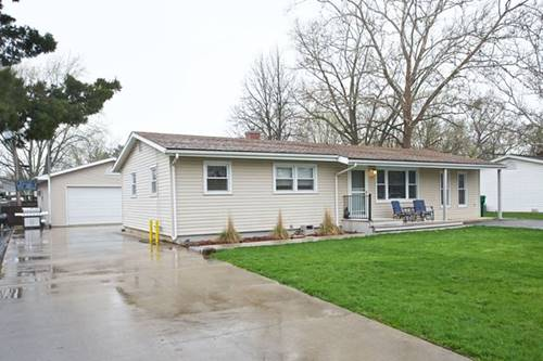 703 Franklin, Shorewood, IL 60404