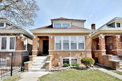 6441 S Richmond, Chicago, IL 60629 Marquette Park