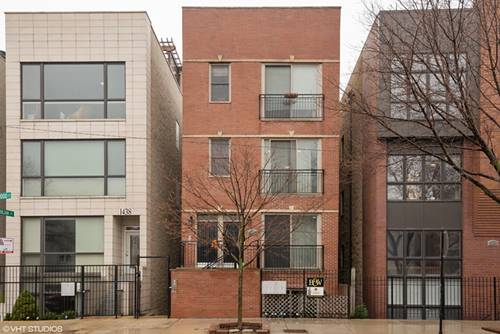 1440 N Wood Unit 3R, Chicago, IL 60622 Wicker Park