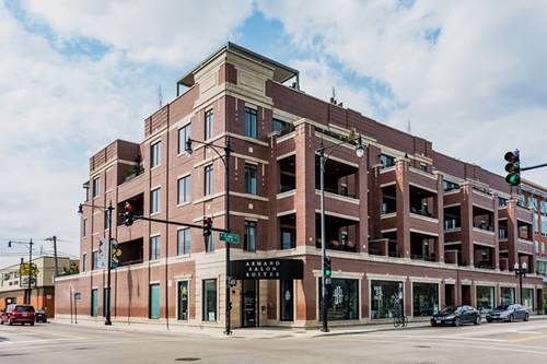 4806 N Clark Unit 203, Chicago, IL 60640 Ravenswood