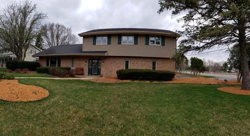 1413 Crestview, Sterling, IL 61081