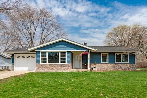 767 Brantwood, Elk Grove Village, IL 60007