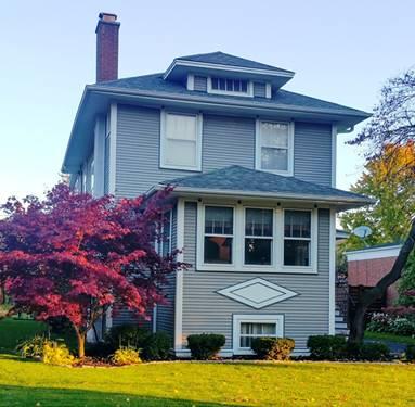 438 Lenox, Oak Park, IL 60302