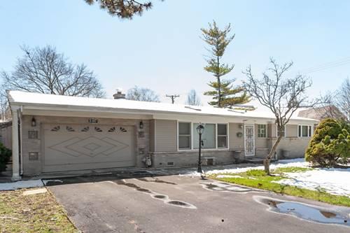 3107 Central, Glenview, IL 60025