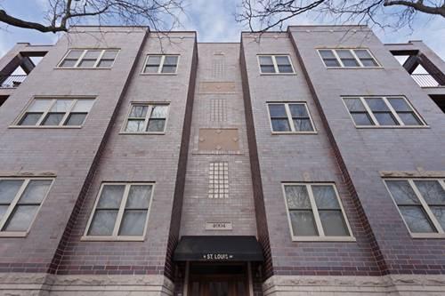 4004 N St Louis Unit U3S, Chicago, IL 60618