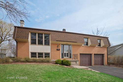 3555 Hillside, Hoffman Estates, IL 60192