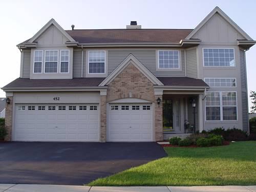 452 E Amherst, Palatine, IL 60067