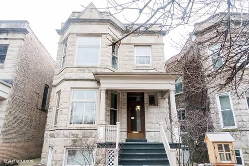1231 W Addison, Chicago, IL 60613 West Lakeview