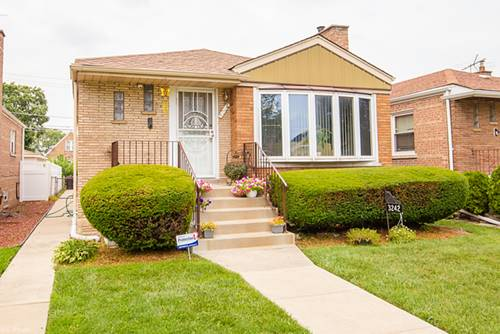 3242 W 84th, Chicago, IL 60652 Ashburn