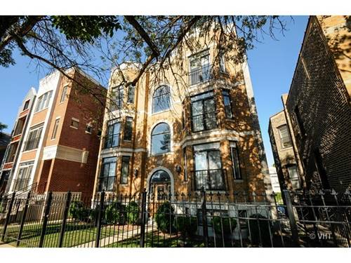 2022 N Wood Unit 2S, Chicago, IL 60614 Bucktown