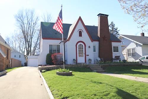 21 Harwood, Bloomington, IL 61701