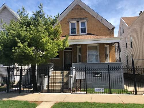 2135 N Kedvale, Chicago, IL 60639 Hermosa