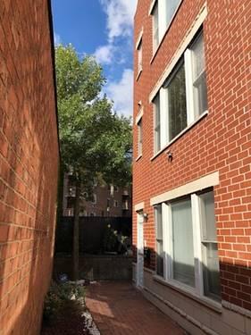 6168 N Ravenswood Unit E, Chicago, IL 60660 West Ridge