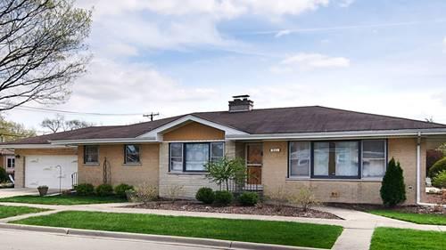 945 Meadowcrest, La Grange Park, IL 60526