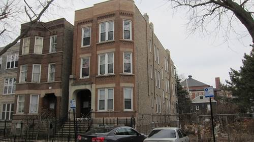 2618 W Evergreen, Chicago, IL 60622 Humboldt Park
