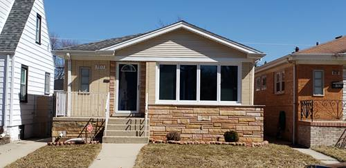 3853 N Pontiac, Chicago, IL 60634 Irving Woods