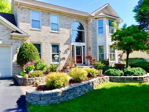 1480 Crowfoot, Hoffman Estates, IL 60169