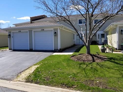 1094 E Cottonwood Way, Palatine, IL 60074