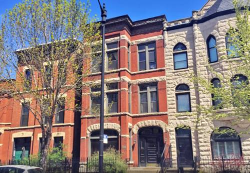 2235 N Halsted, Chicago, IL 60614 Lincoln Park