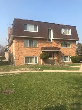 9986 Holly Unit GE, Des Plaines, IL 60016
