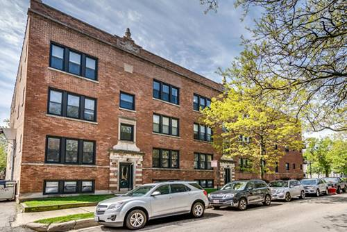 1515 W Cullom Unit 1, Chicago, IL 60613