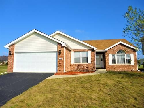 291 Woodbridge, Beecher, IL 60401
