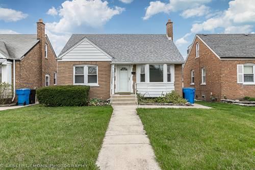 10552 S Kedzie, Chicago, IL 60655 Mount Greenwood