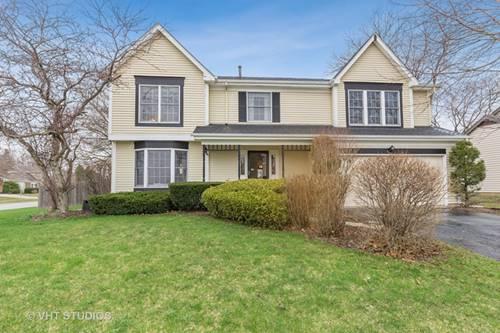 927 Garfield, Libertyville, IL 60048