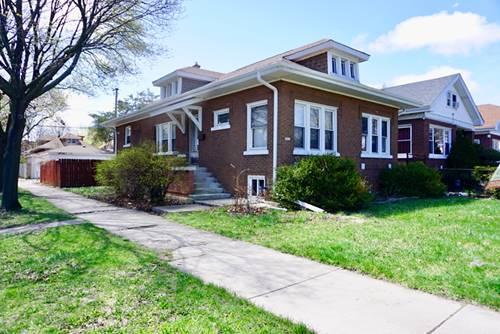 5001 W Fletcher, Chicago, IL 60641