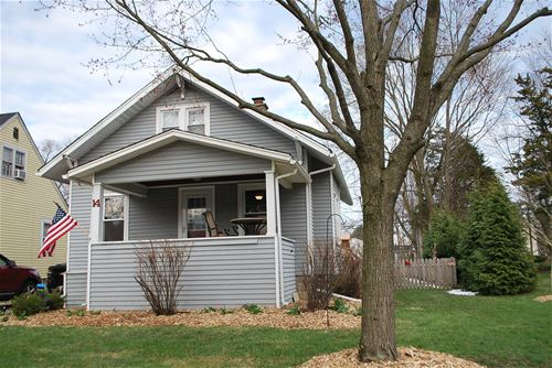 14 N Huffman, Naperville, IL 60540
