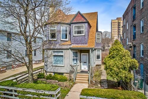 1452 E 54th, Chicago, IL 60615 Hyde Park