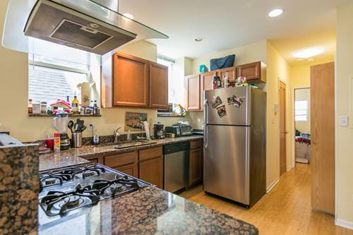 1546 N Mohawk Unit 3, Chicago, IL 60610 Old Town