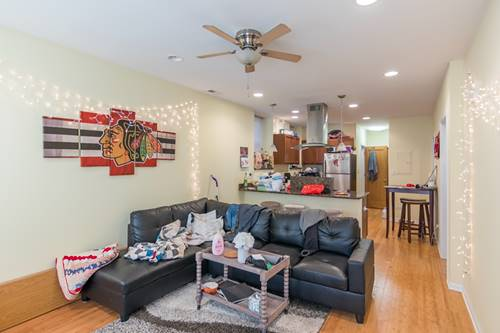 1546 N Mohawk Unit 2, Chicago, IL 60610 Old Town
