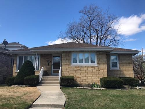 5314 S Meade, Chicago, IL 60638 Garfield Ridge